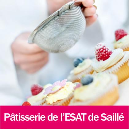 Pâtisserie de Saillé