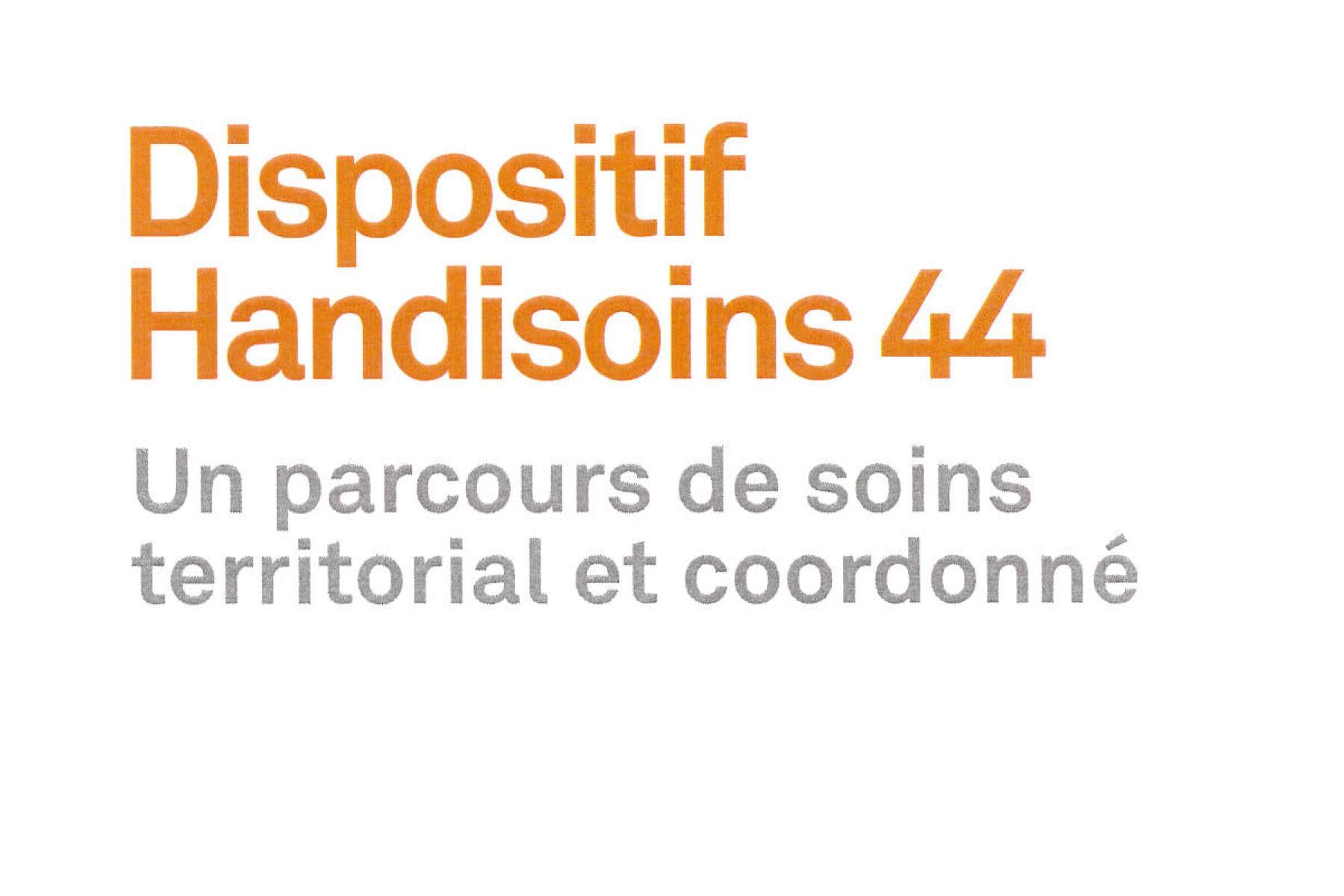 Dispositif Handisoins 44