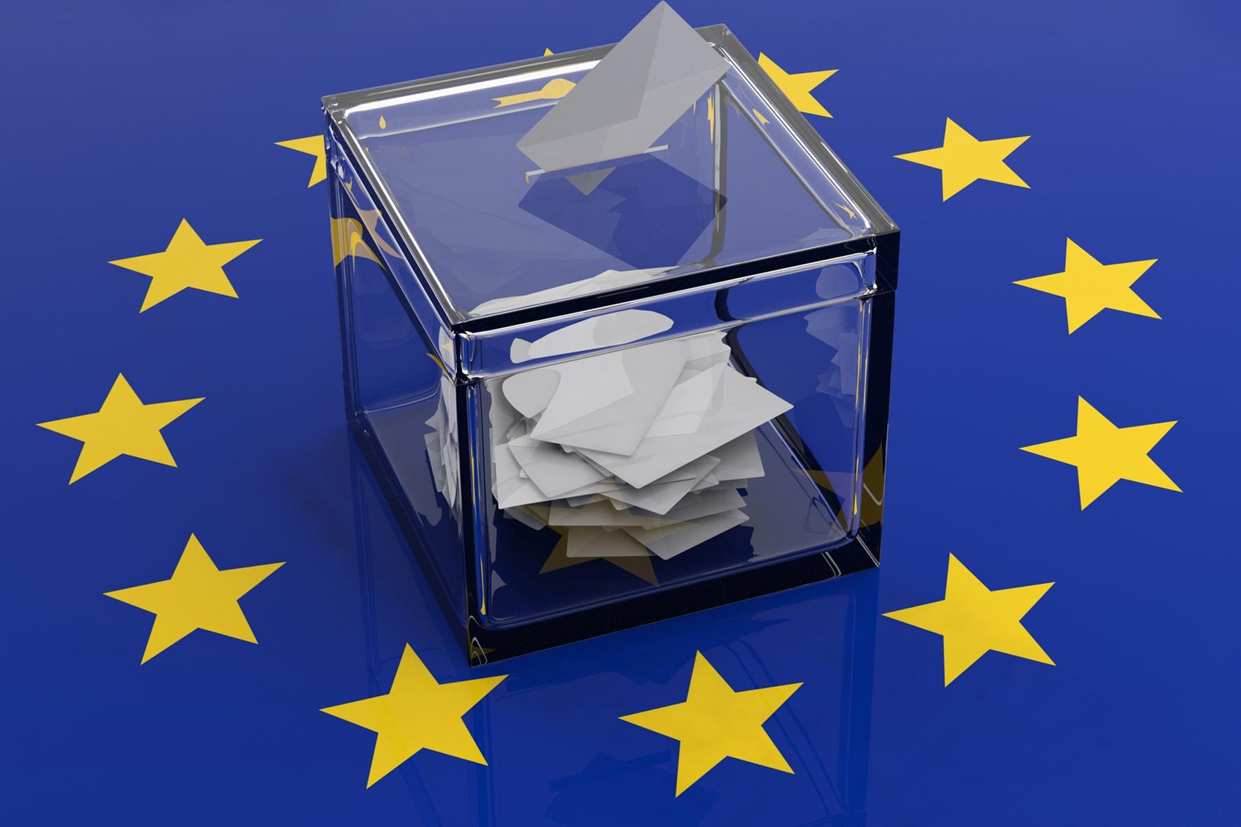 Elections européennes : des outils d'information accessibles