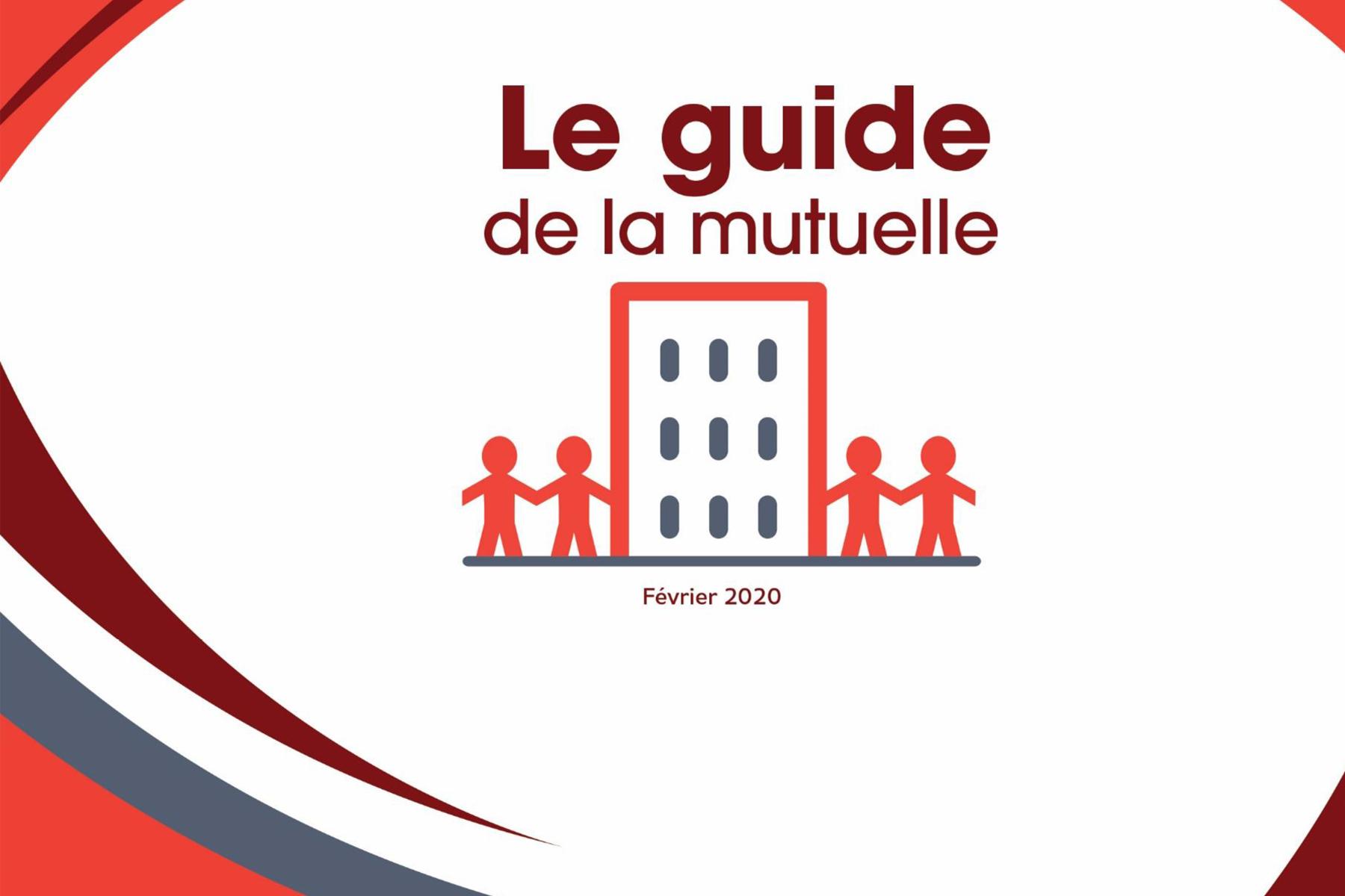 Parution du Guide de la mutuelle en FALC