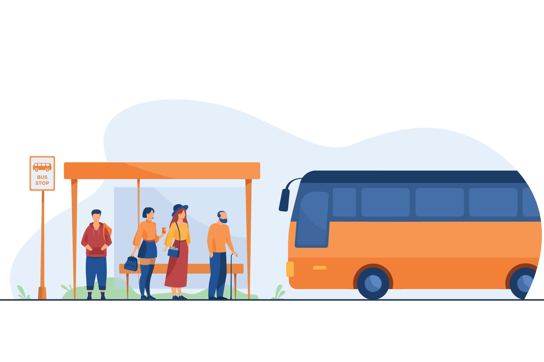 Signature d'une charte accessibilité transport avec la Région Pays de la Loire