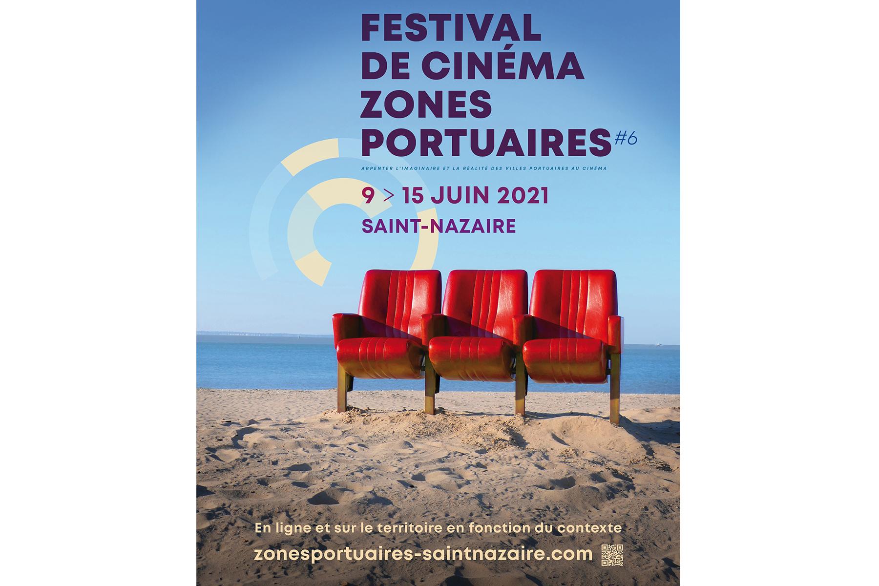 Festival Zones Portuaires 2021