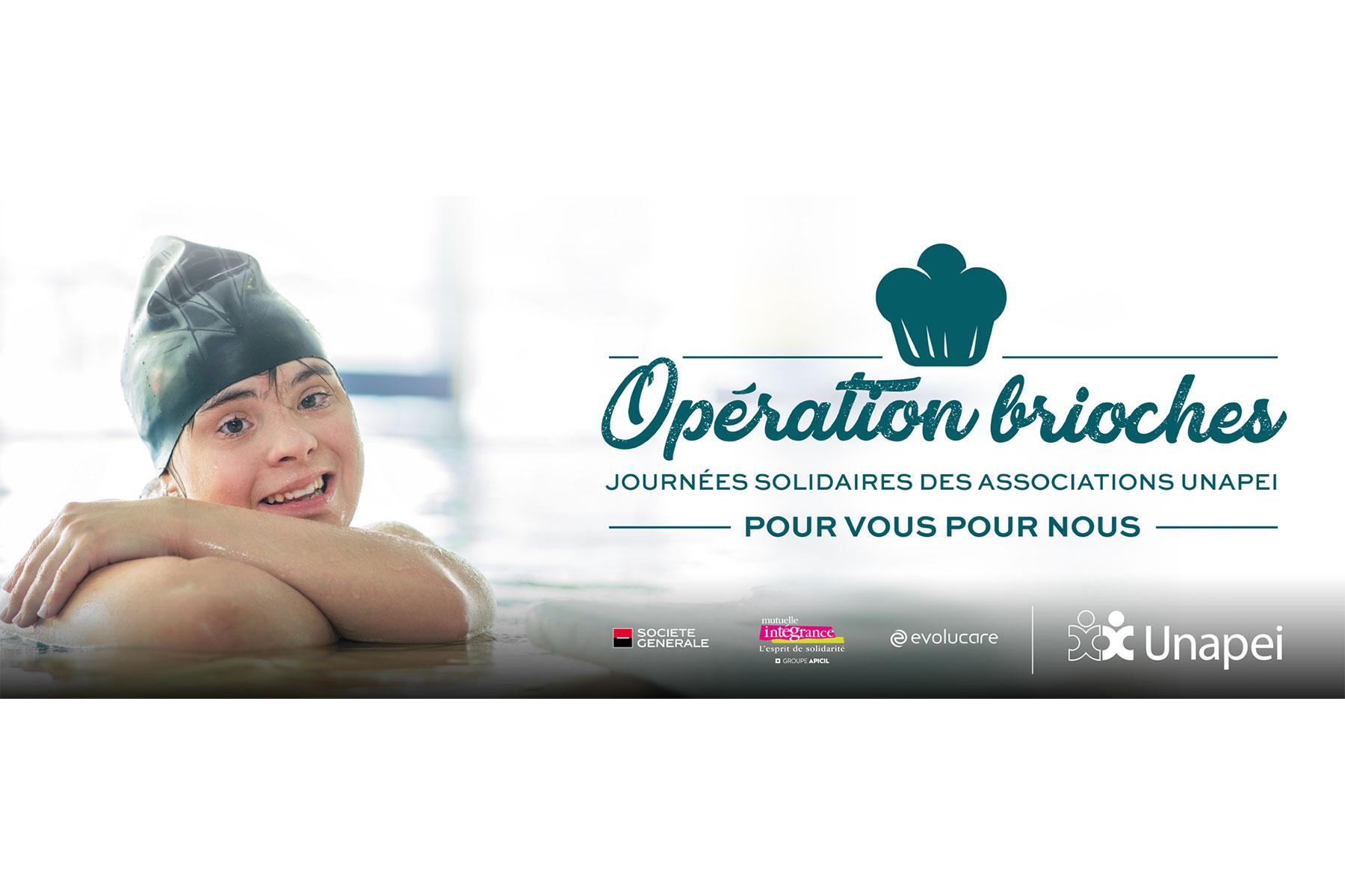 Opération Brioches : appel à bénévoles